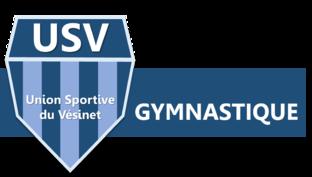 Logo de l'USV-Gym